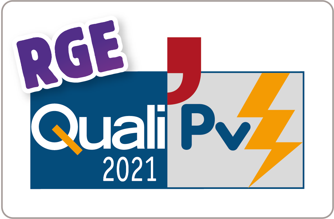 RGE QualiPV 2021